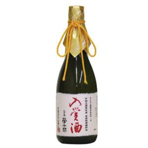 大吟醸 入賞酒 學十郎