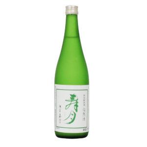 寿月 特別純米酒