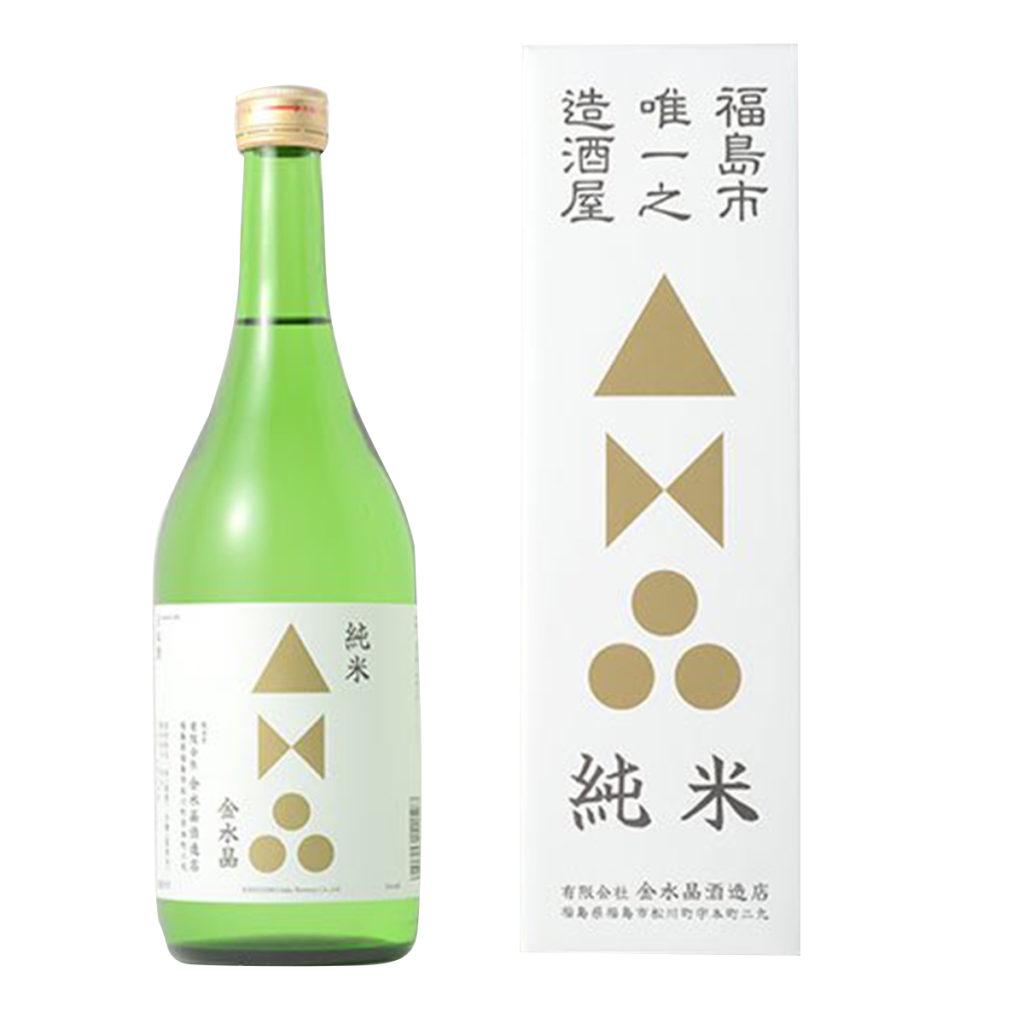 金水晶純米