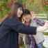福島前進団レポート – 白石 えりかさん-